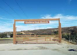 golden oak ranch wikipedia