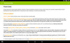 slovak grammar android apps on google play
