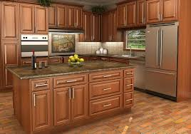 countertop premade kitchen replacement cabinet doors and drawer