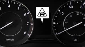2017 nissan armada car and driver 2017 nissan armada vehicle information display youtube