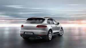porsche macan 2 0 porsche macan 2 0 litre petrol launched in india for inr 76 84 000