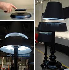 real life hover lamps float in mid air