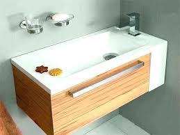 sink ideas for small bathroom narrow bathroom sink ideas hafeznikookarifund com
