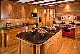 Alder Cabinets Kitchen The Adorable Of Rustic Alder Cabinets Tedx Decors