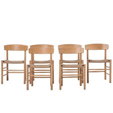 børge mogensen dining room chairs 30 for sale at 1stdibs