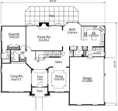 colonial luxury house plans 6 bedroom 4 bath colonial house plan alp 09ez allplans