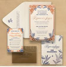 wedding invitations island v212 our muse glamorous island wedding regan and part 1
