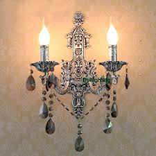 Vintage Candle Chandelier Sconce Pier One Wall Sconce Chandelier Mural Carbonne Candle