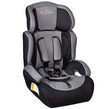 sieges auto enfants siège auto enfant siège bébé city gris noir groupe i 2 3 ece 44 04 9