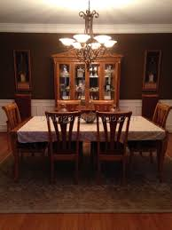 stanley dining room set best dining room furniture sets tables