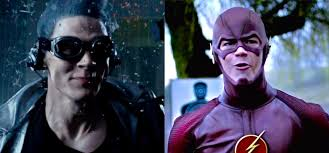 flash vs arrow wallpapers who u0027s faster flash or quicksilver wired