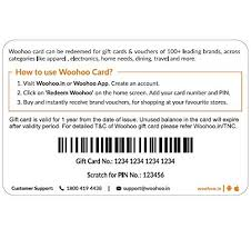 create a gift card woohoo gift card rs 1000 in gift cards