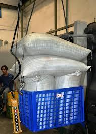Keranjang Industri distributor keranjang plastik dan produk berbahan plastik