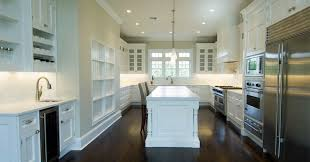 white kitchen cabinets wood floors white kitchen cabinets with wood floors transitional