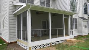traditional enclosed porch ideas design concept plus enclosed