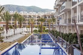 hotel 5 en calvià hotel zafiro palace palmanova