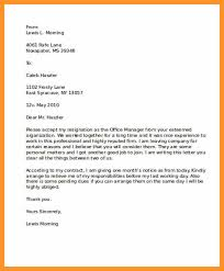 resignation letter template word doc bio letter format
