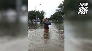 joel osteen shuts megachurch amid flooding crisis new york post