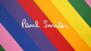 pul smith paul smith instagram los angeles rainbow wall