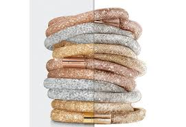 mesh bracelet swarovski images In pics swarovski aw15 winter gardens range professional jeweller jpg