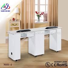 manicure nail table station china white nail table wholesale alibaba