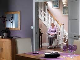 elderly chair lifts for stairs with landings lift stairs elderly