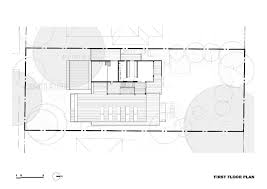 gallery of trail house zen architects 14