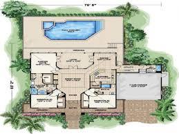 modern mansion floor plans ultra modern house floor plans modern house plan
