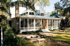 house plans with screened porches traditional cottage home w screened wrap around porch hq plans