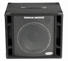 12 Inch Bass Cabinet Bass Amps Amplifiers Retail Up Music Demo