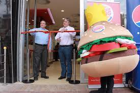 lexus hatfield opening hours burger king opening rekord east