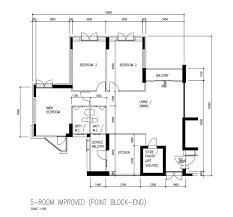 the rivervale condo floor plan 5i hdb for sale 107 rivervale walk sengkang