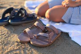 a stylish shoe adventure with teva sazan