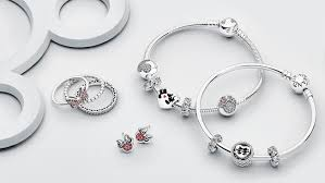themed bracelets pandora jewelry downtown disney disneyland resort