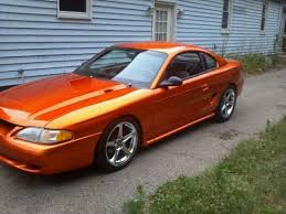 95 mustang gt 95 mustang gt for trade 12 or