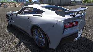 corvette stingray 2014 2014 chevrolet corvette stingray c7 gta5 mods com