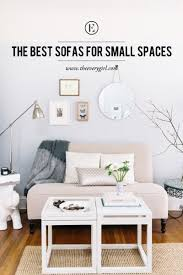 best sofa for small space home design