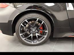 nissan 370z nismo wheels 2016 nissan 370z nismo tech for sale in tempe az stock tr10063