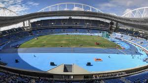 Rio Olympic Venues Now Rio 2016 Venue Guide