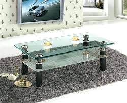 Glass Living Room Furniture Center Table Living Room Living Room Center Table Design Living