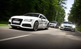 mercedes bmw or audi bmw m6 gran coupe vs audi rs7 vs mercedes cls63 amg s model
