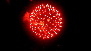 fourth of july fireworks youtube