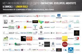 london build 2018 london u0027s leading construction show london