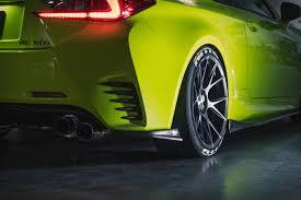 performance lexus bbb nitto invo tires