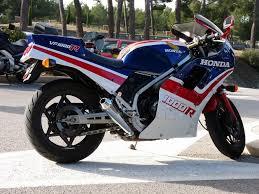 honda vf really nice honda vf1000r also known as