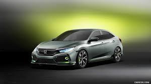 honda small car concept wallpaper 2016 honda civic hatchback concept caricos com