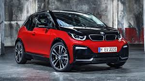 first bmw the new bmw i3 and first ever bmw i3s 9tro