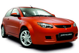 proton satria neo hatchback owner reviews mpg problems