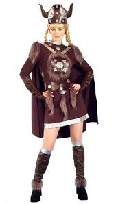 Viking Halloween Costume Halloween Costume Viking Women Deluxe Helga Viking Woman