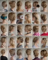 Frisuren Lange Haare Brautjungfer by Weddbook Hälfte Bis Halb Nach Unten Hochsteckfrisur Chaotisch